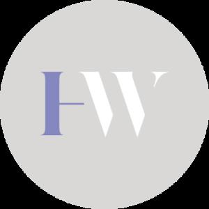 Hannah Wilson round logo
