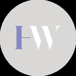 Hannah Wilson logo
