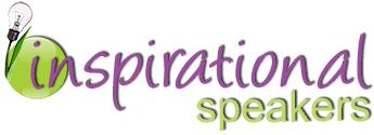 Inspirational Speakers logo