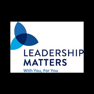 Leadership Matters logo