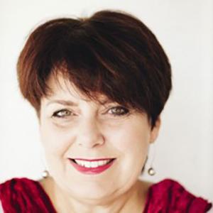 Julie Rees portrait